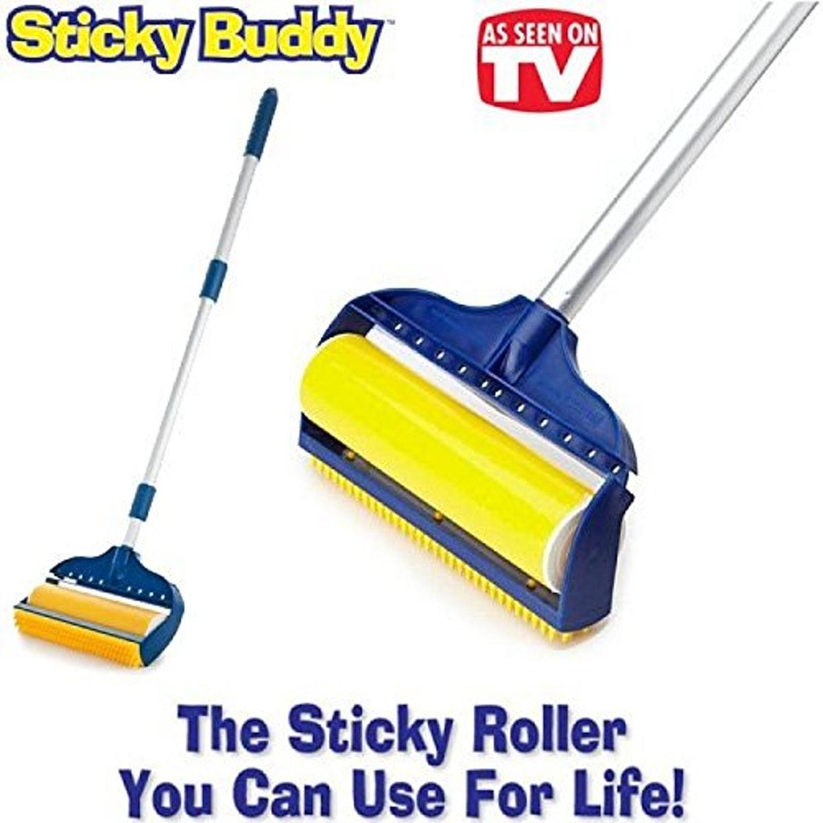 As Seen On TV Sticky Buddy,