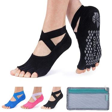 Hylaea Yoga Socks For Women