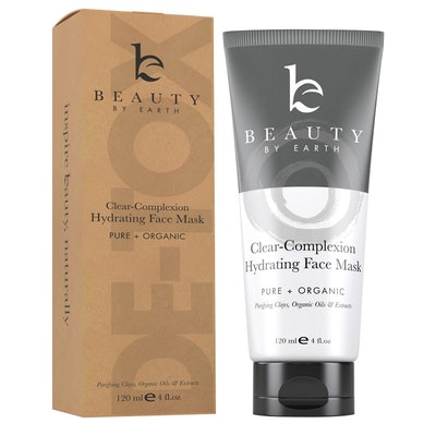 Beauty By Earth Face Mask