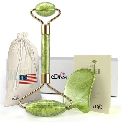 eDiva Jade Rolling Kit