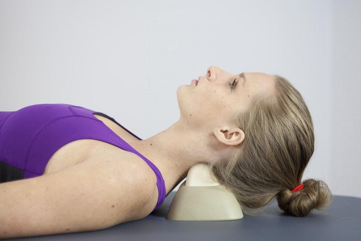 Massage Blocks Twin Block Pro