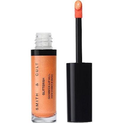 Smith & Cult Shimmer Lip Veil - Sunset