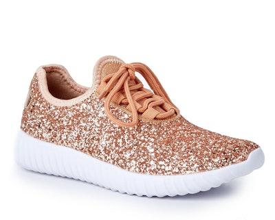 Glitter Bomb Sneakers