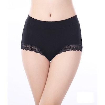 Greenery Comfort Cotton Panty (M-2XL)