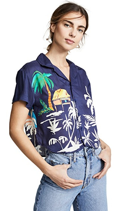 Celeste Shirt