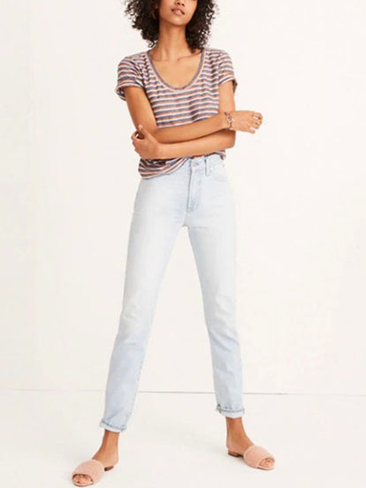The Perfect Vintage Jean In Fitzgerald