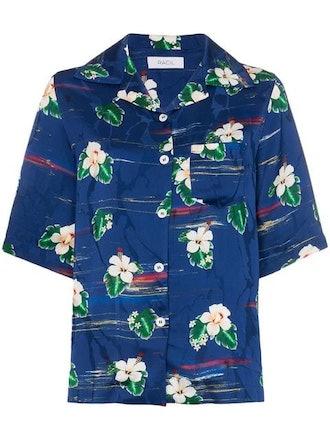 Tony Hawaiian Shirt