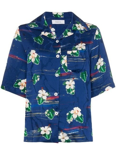 Tony Hawaiian Shirt
