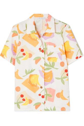 Mil Shirt
