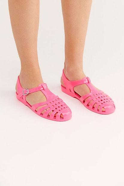 Winona Gelly Sandal