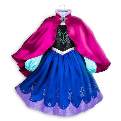 Anna Costume for Kids - Frozen