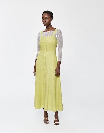 NEED Claudio Linen Dress