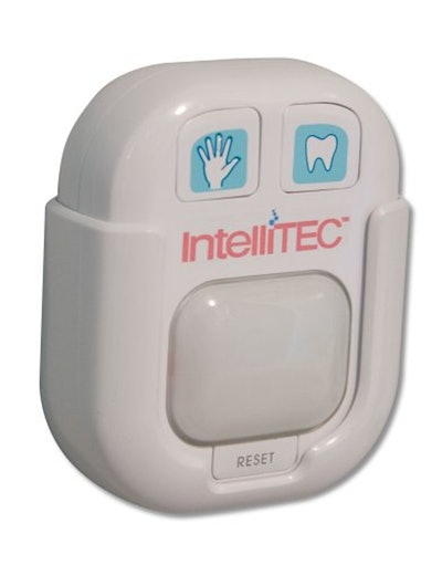"Intellitec LPL822 Mini LED ""Wash & Brush"" Timer"