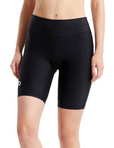Baleaf Active Fitness Compression Shorts (Sizes S-XXL)