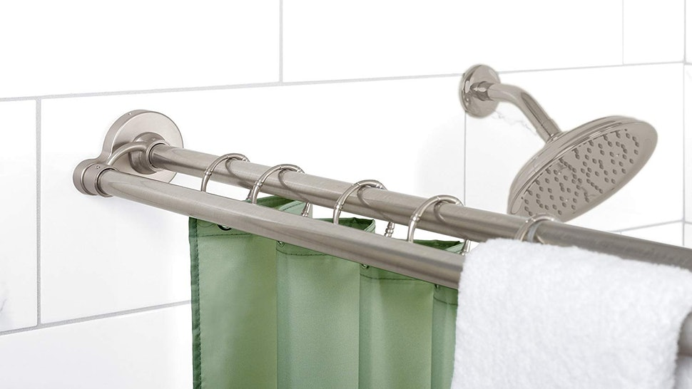 The 4 Best Tension Shower Rods
