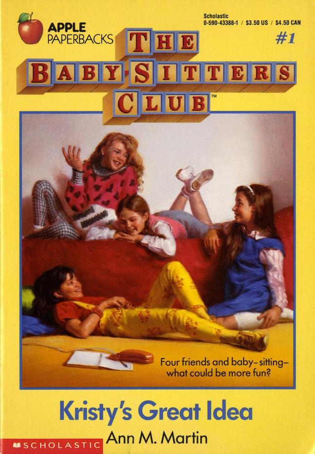 Il Club delle Babysitter tornerà su Netflix con un attesissimo remake 1