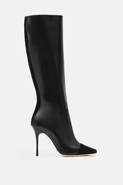 Wakia Tall Boot