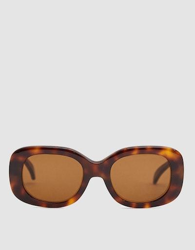 R.T.CO Sterna Sunglasses in Montego / Brown