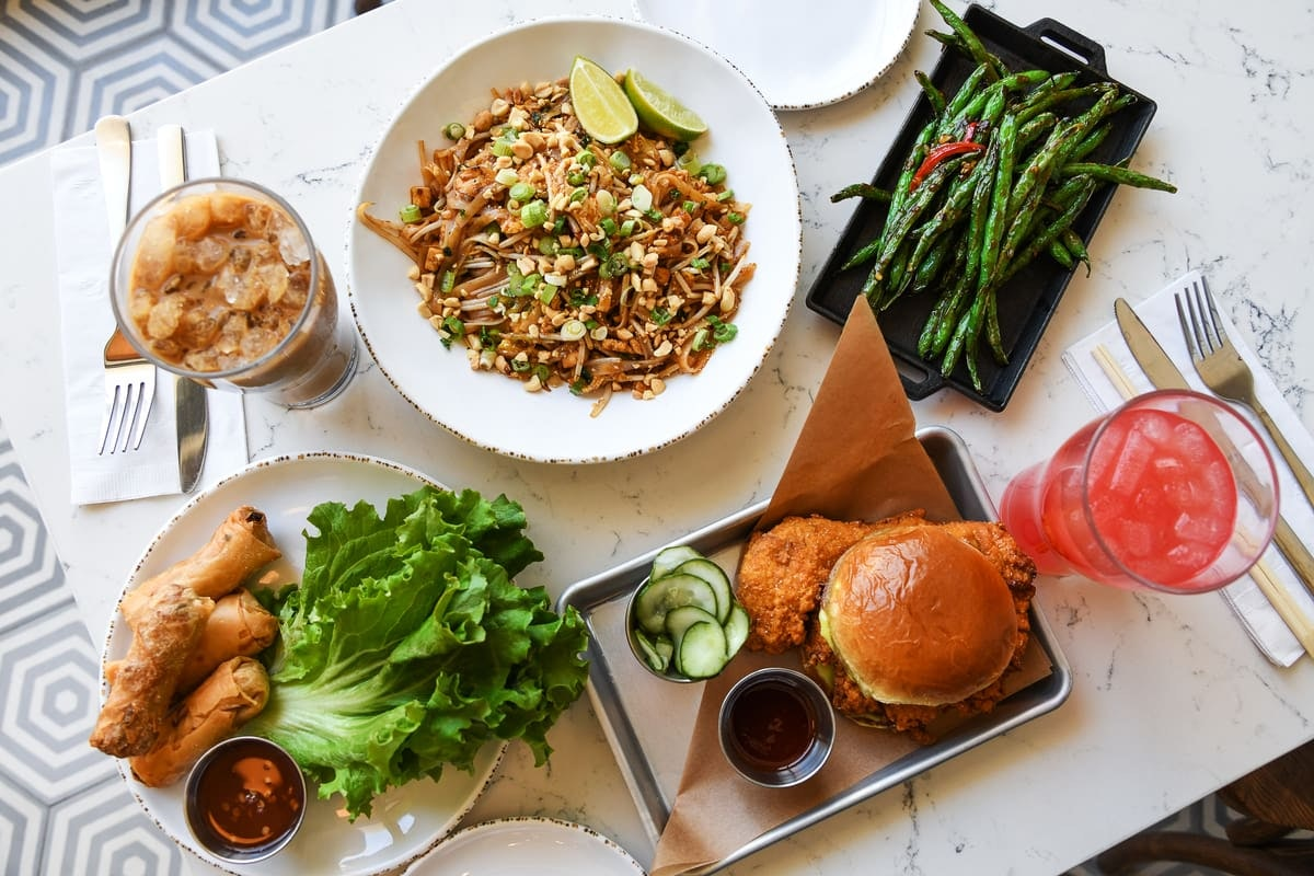 177b70307d22 The Cheesecake Factory Just Launched A Fast-Casual Asian Restaurant   The  Photos Look Mouthwatering