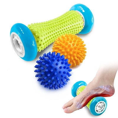Pasnity Foot Massage Roller