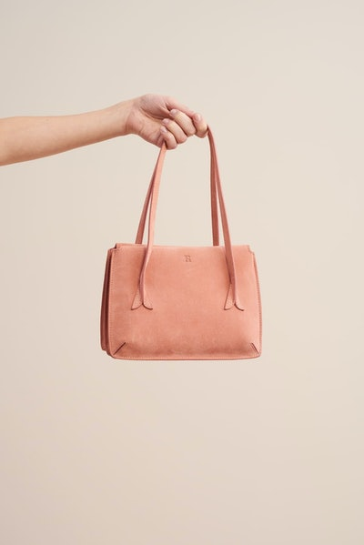 Le J Handbag