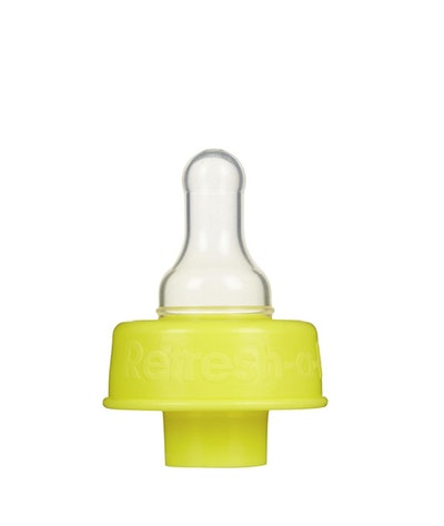 Refresh-a-Baby Bottle Adapter