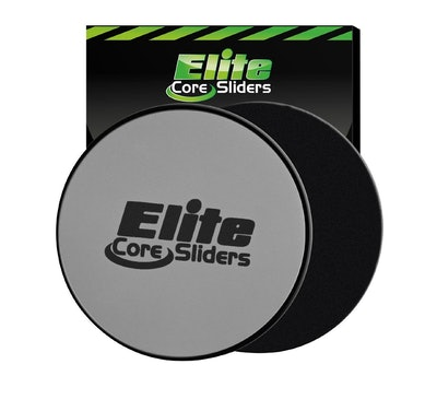 Elite Sportz Exercise Sliders