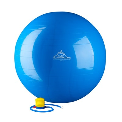 Black Mountain Stability Ball (Sizes 45cm-85cm)