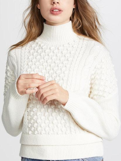 Nubby Sweater
