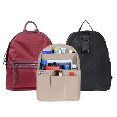 ZTUJO Felt Backpack Organizer