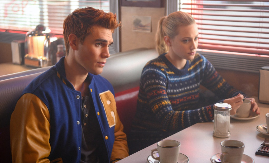 Image result for Riverdale Season 3 Episode 14