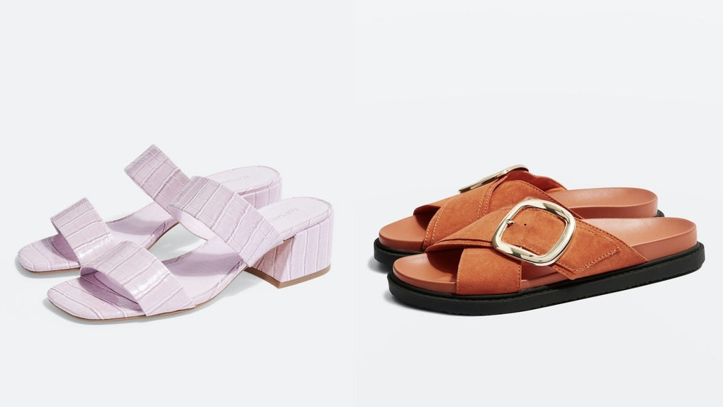 64f28bde8d5fb5 8 Spring Sandals Under  50 That Go Far Beyond Your Go-To Black Pair