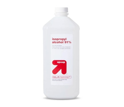 Isopropyl Alcohol 91%