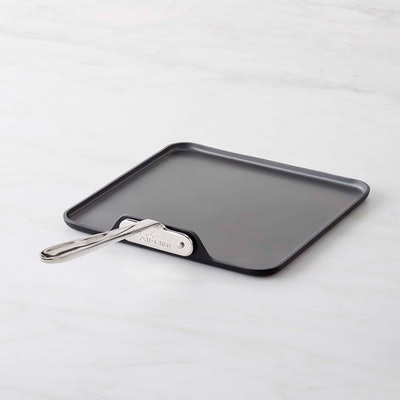 All-Clad NS1 Nonstick Square Griddle
