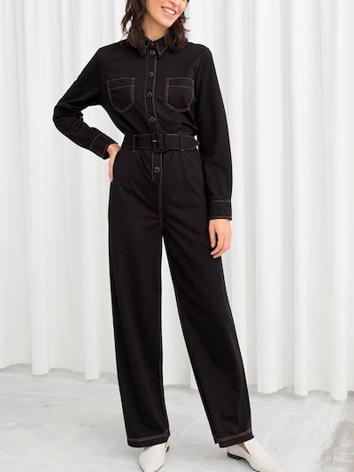 Workwear Boiler Suit