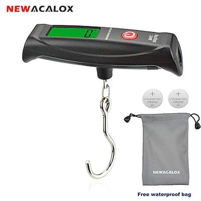 Newacalox Luggage Scale