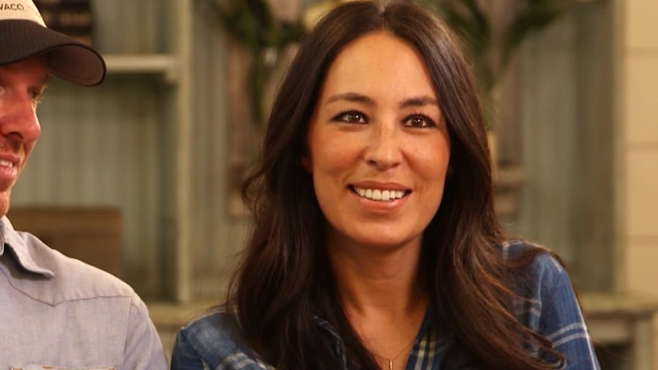 Joanna Gaines Son Crew Making Snow Angels In This Adorable Photo Is