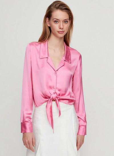 Wilfred Peaufiner Blouse