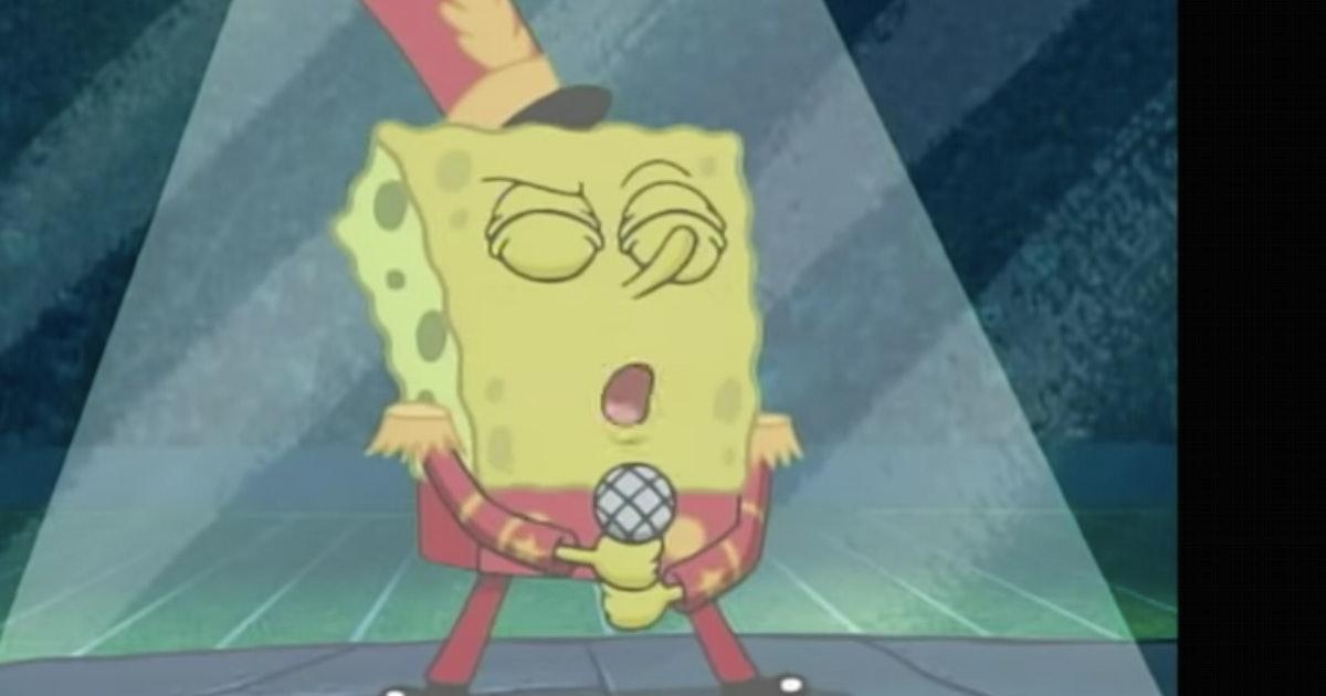 SpongeBob SquarePants Season 1 Episode 16 - TinklePad
