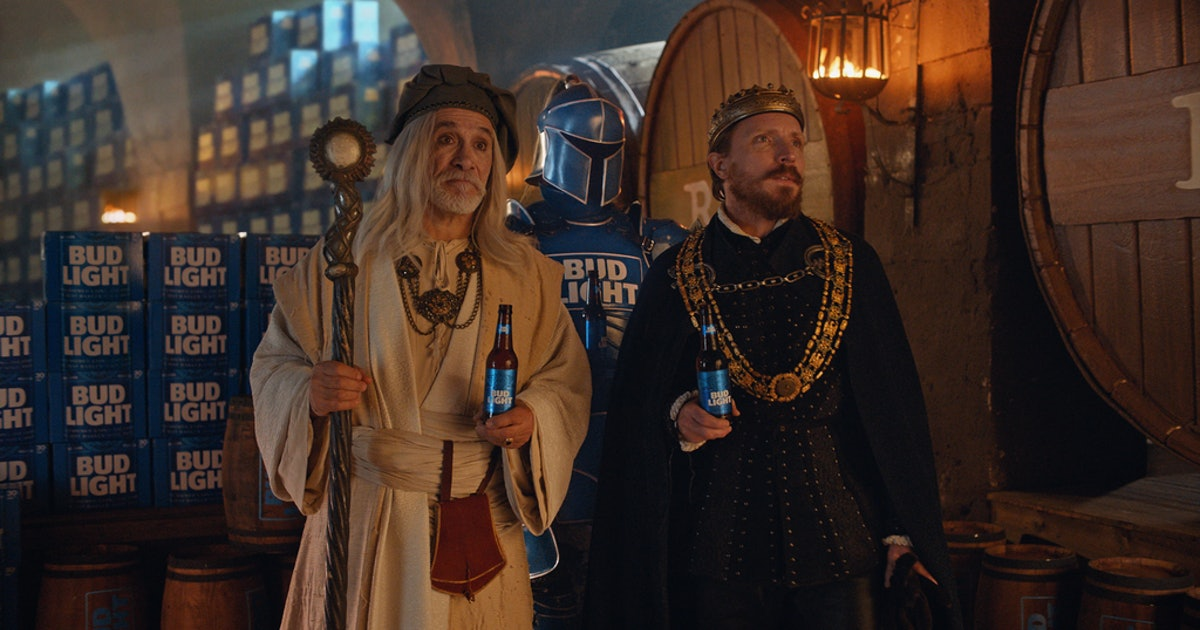 Super Bowl Commercials 2019: Bud Light Upsets Corn Farmers ...