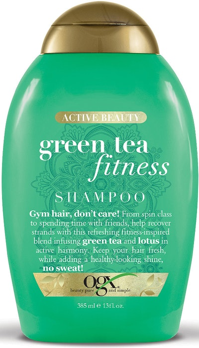 OGX Green Tea Fitness Shampoo