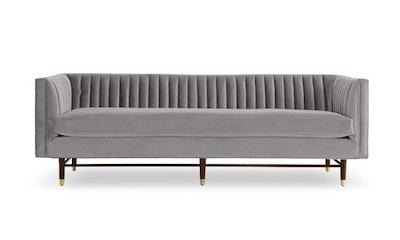 Chelsea Sofa, Taylor Felt Grey
