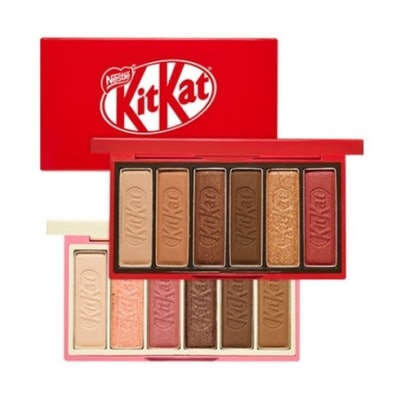 Play Color Eyes #KitKat
