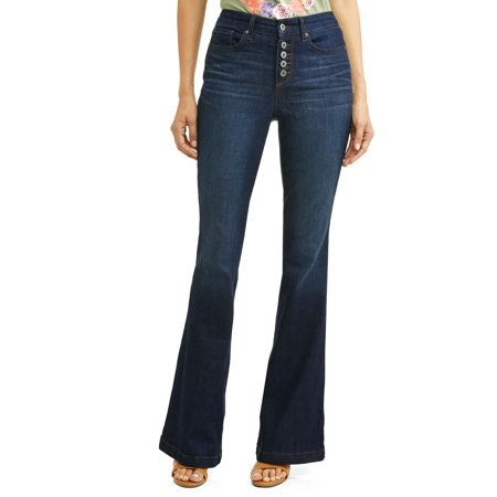 f705730b01f Sofia Vergara Launched A Walmart Denim Line That Goes Up To Size 20   It s  All Less Than  40 — EXCLUSIVE