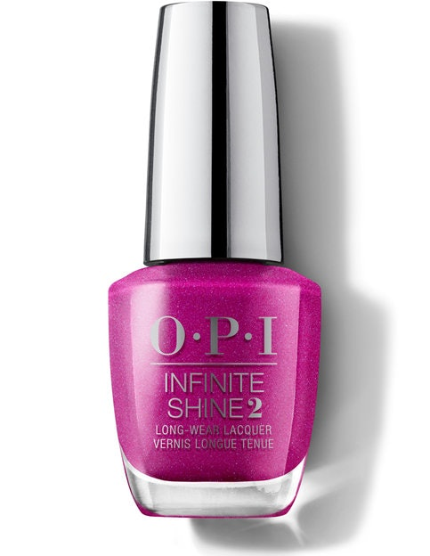 OPI\'s Spring 2019 Nail Polish Collection Is 12 Shades Of Beautiful ...