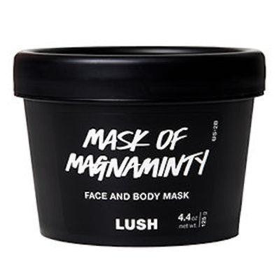 Mask Of Magnaminty