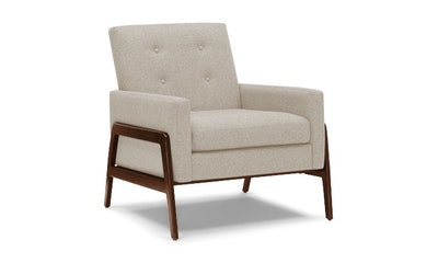 Clyde Chair, Chance Sand