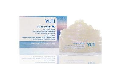 YUNI Beauty Yunicorn Detoxifying Mask Cleanser - 2.7oz
