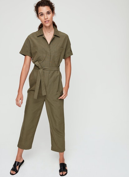 The Group by Babaton Ronnie Jumpsuit
