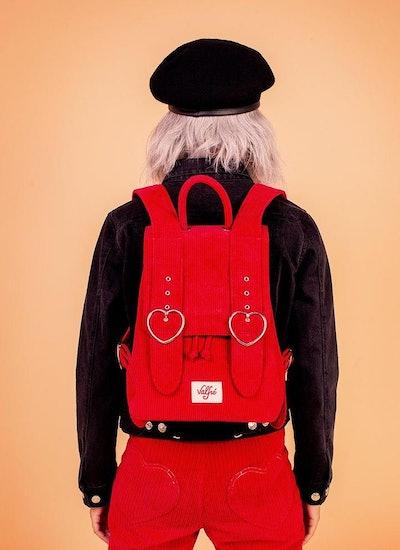 Madeline Backpack